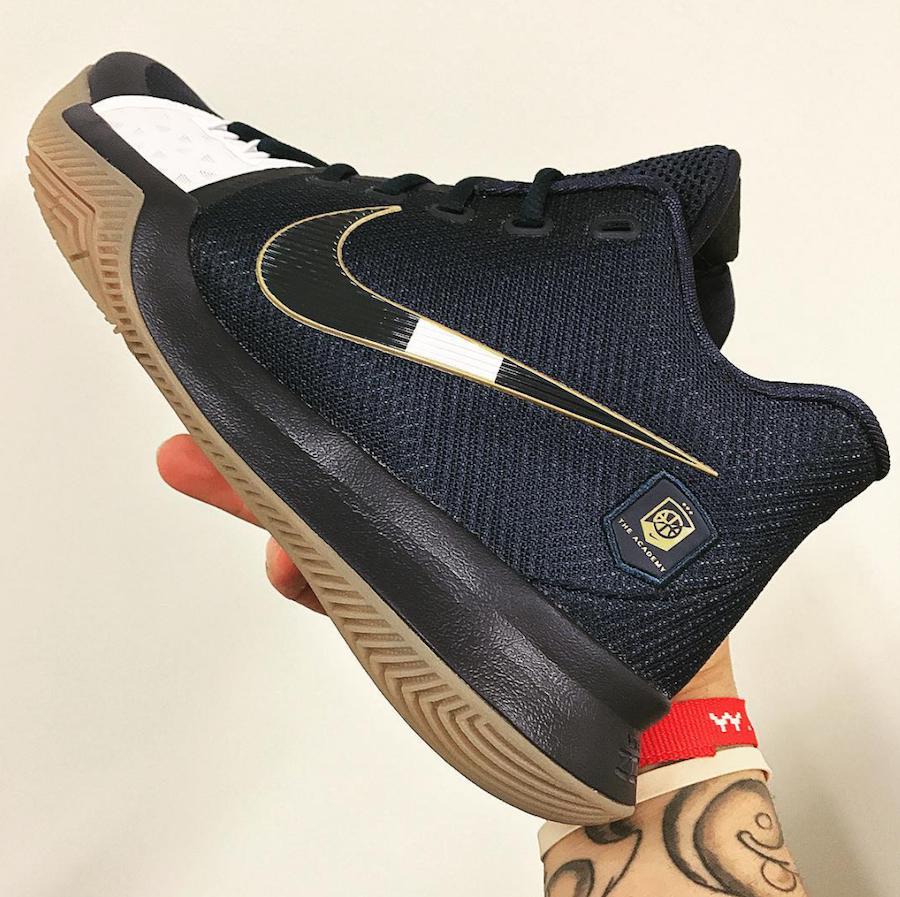 Nike Kyrie 3 Academy PE