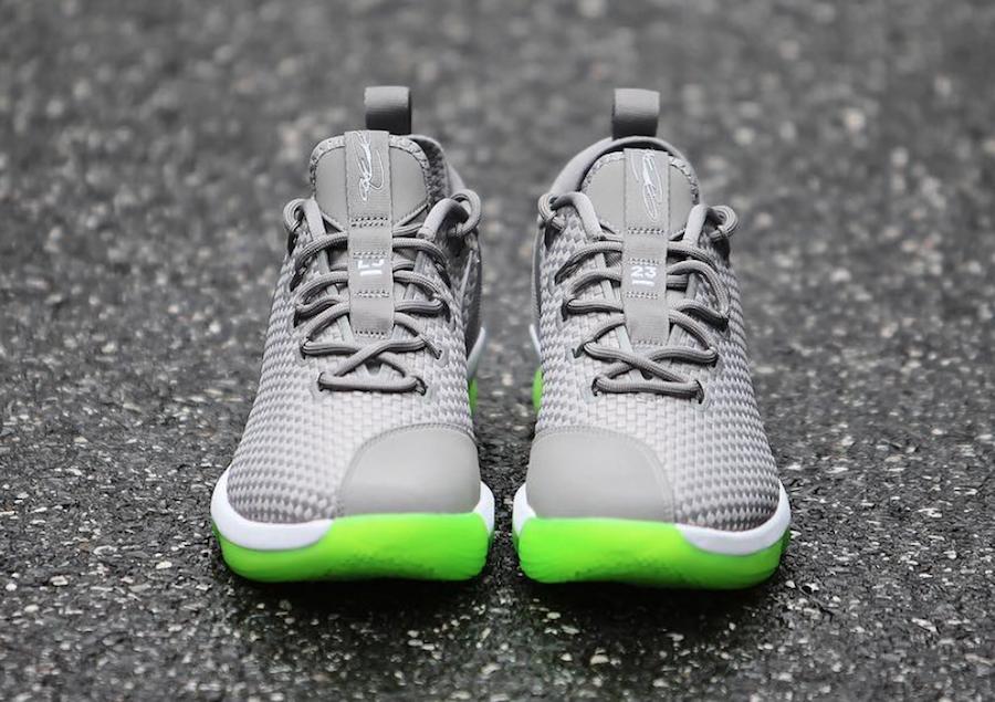 Nike LeBron 14 Low Dunkman Release Date