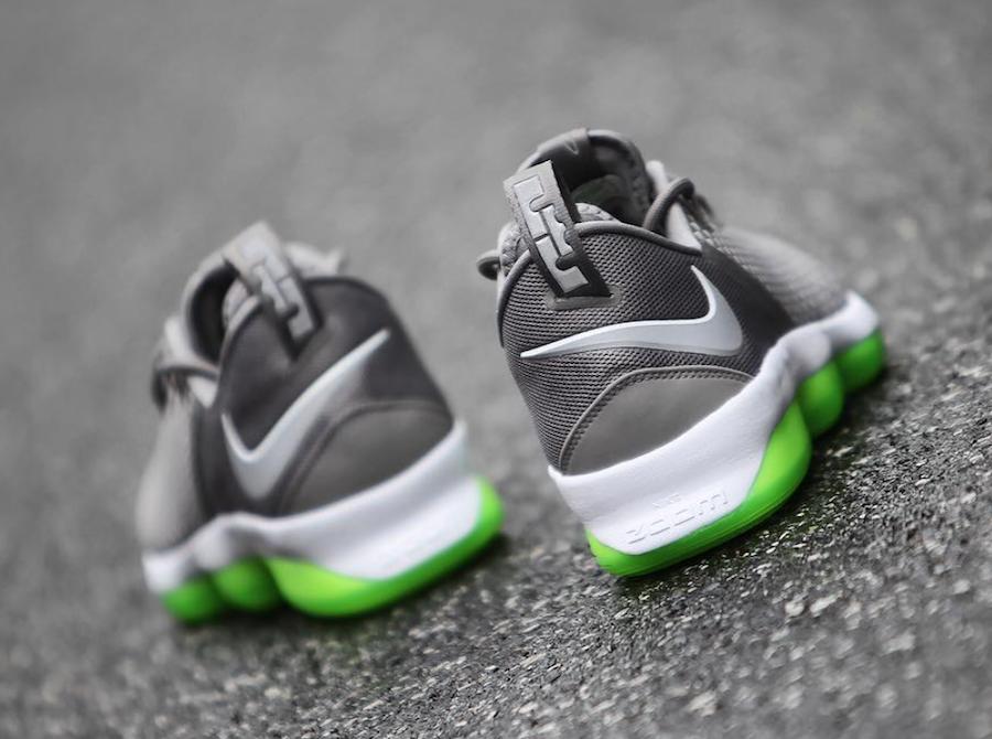 27b00e6b417 Nike LeBron 14 Low Dunkman Release Date