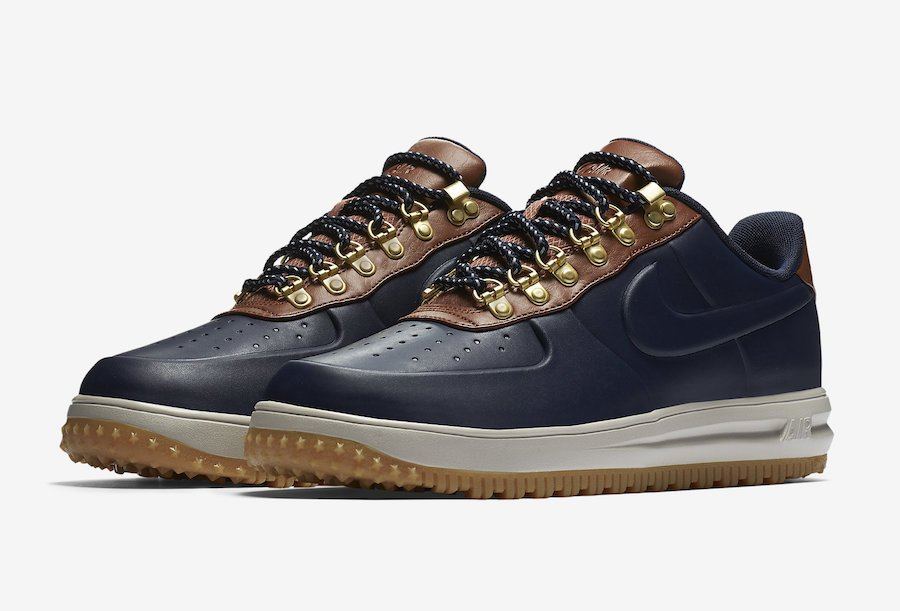 Nike Lunar Air Force 1 | Size?