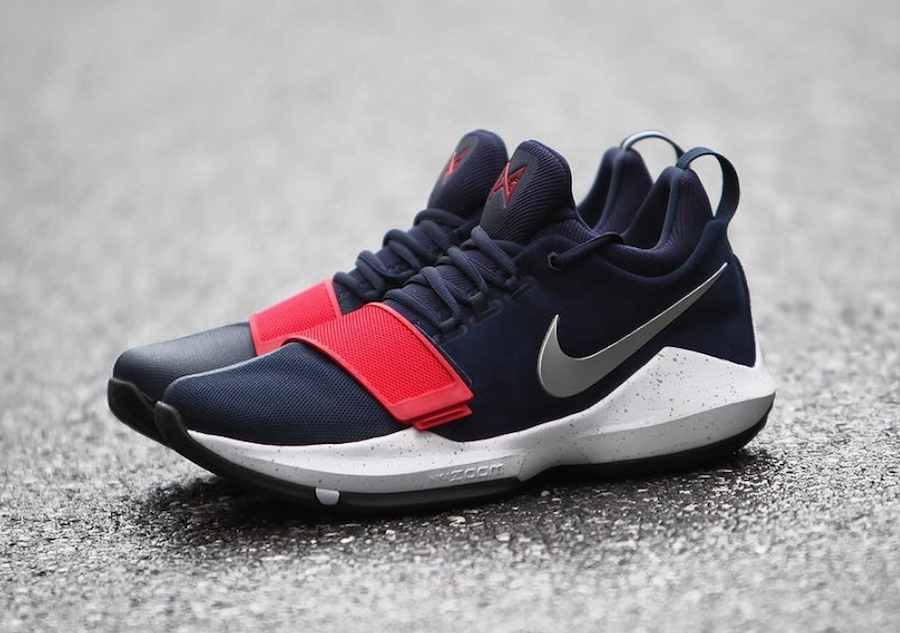 Nike PG 1 USA Release Date