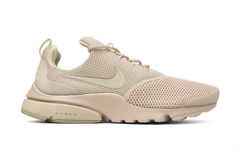 Nike Presto Fly Oatmeal