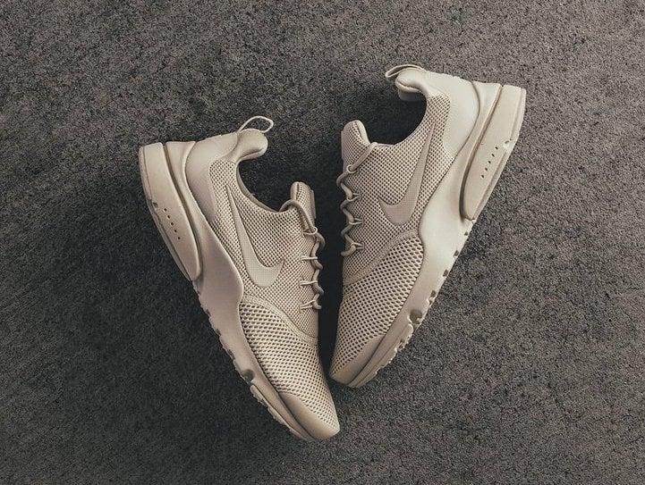 9caa0bbad4b9 Nike Presto Fly Oatmeal