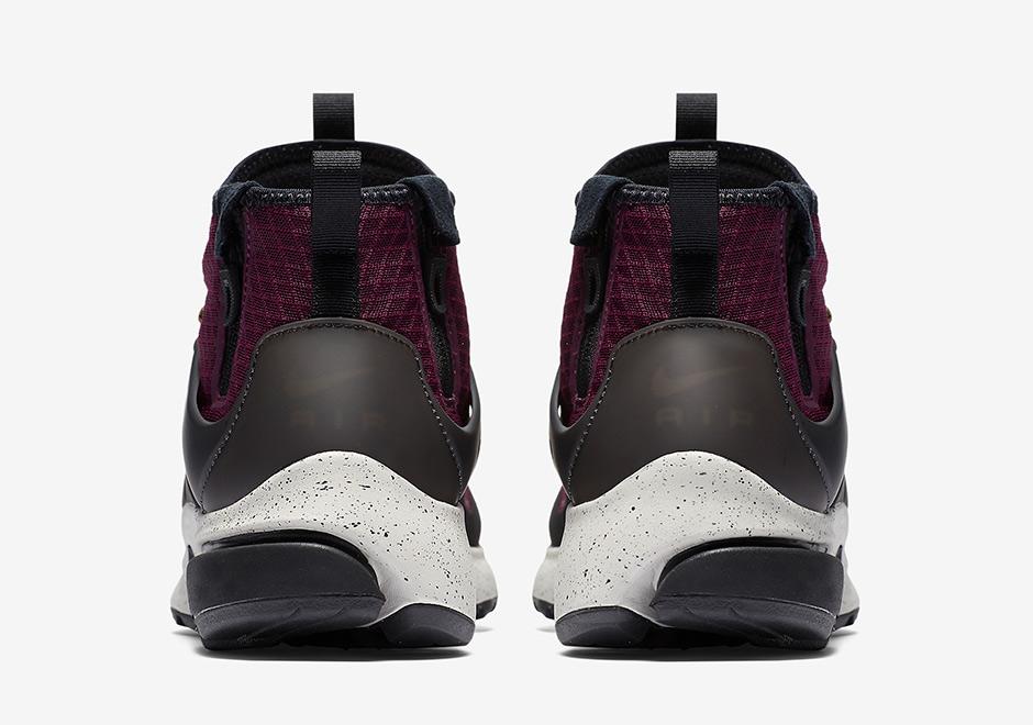 Nike Presto Mid Utility 859524-600