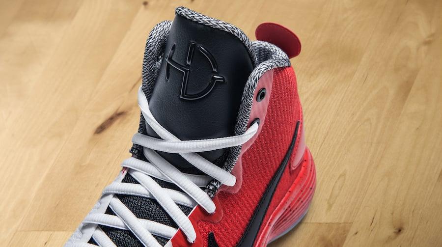 Nike React Hyperdunk 2017 Elena Delle Donne