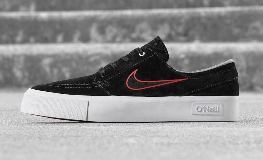 Nike SB Stefan Janoski Shane ONeill Release Date