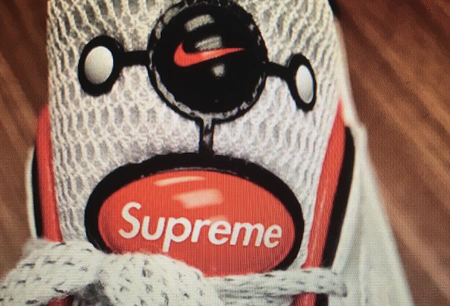 Nike Supreme Retro