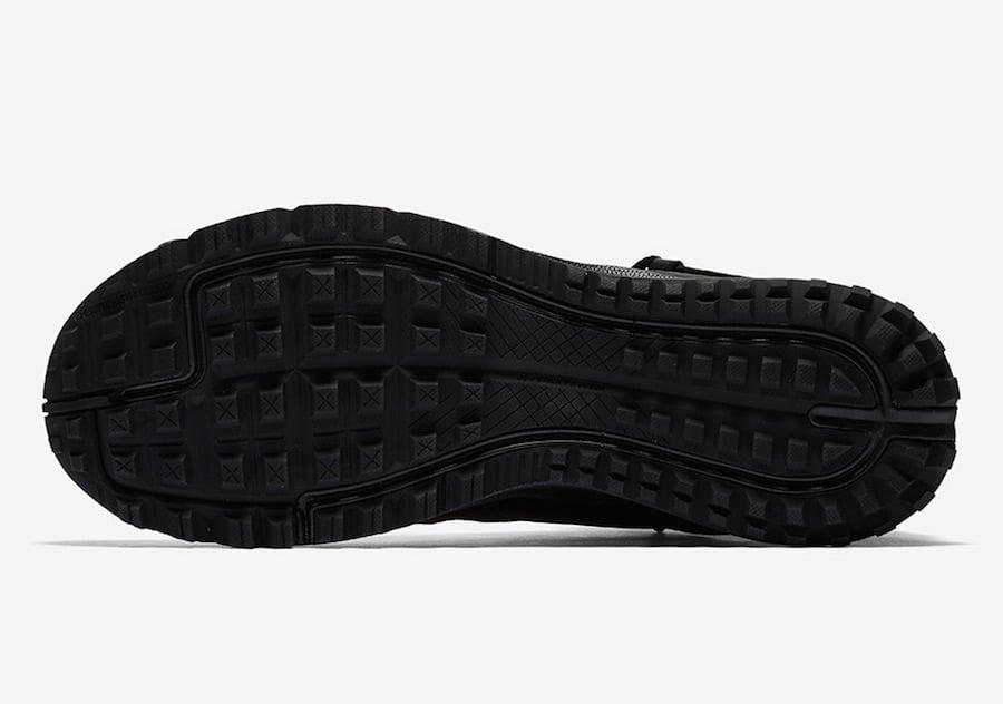 7220f453774933 ... Nike Terra Sertig Boot Triple Black Release Date ...