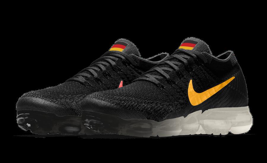 Nike VaporMax Germany