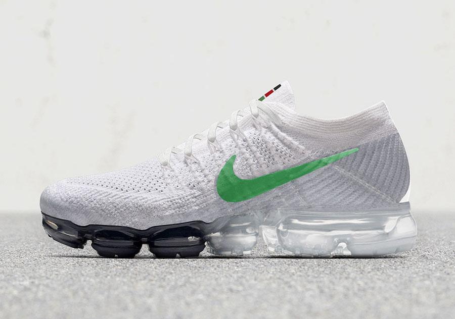 Nike Vapormax iD Kenya