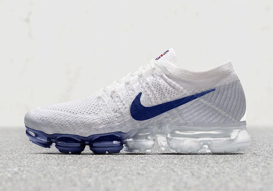 Nike VaporMax iD UK
