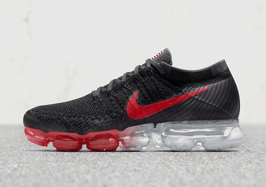 Nike VaporMax iD USA