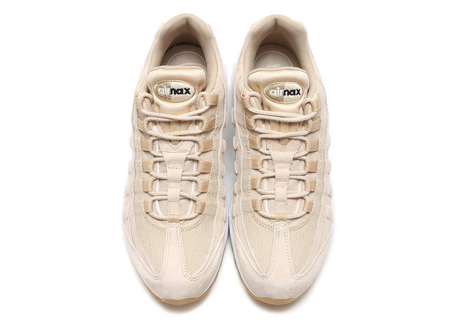Nike WMNS Air Max 95 Oatmeal