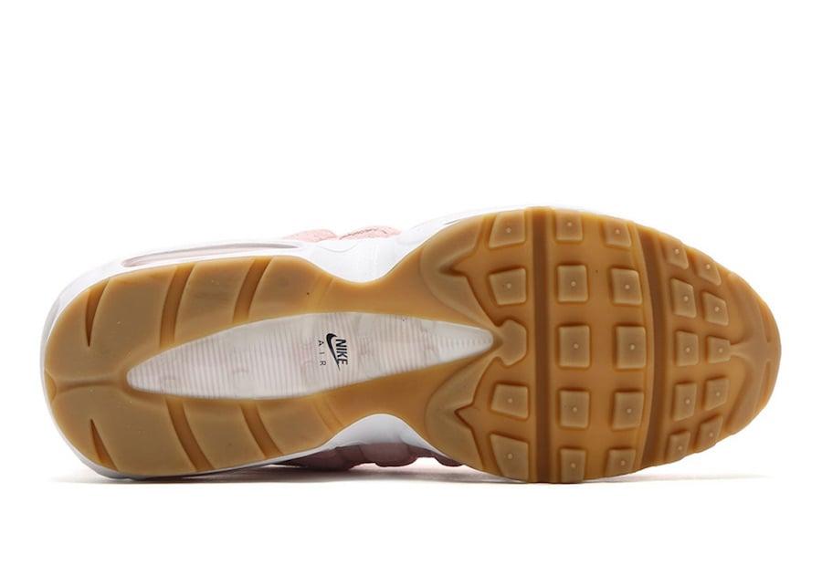 Nike WMNS Air Max 95 Prism Pink