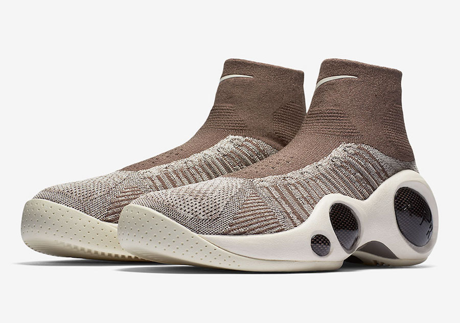 Nike Zoom Flight Bonafide Khaki Release Date