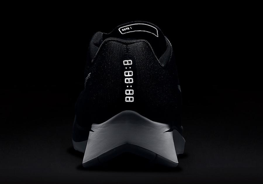 Nike Zoom Fly Black White