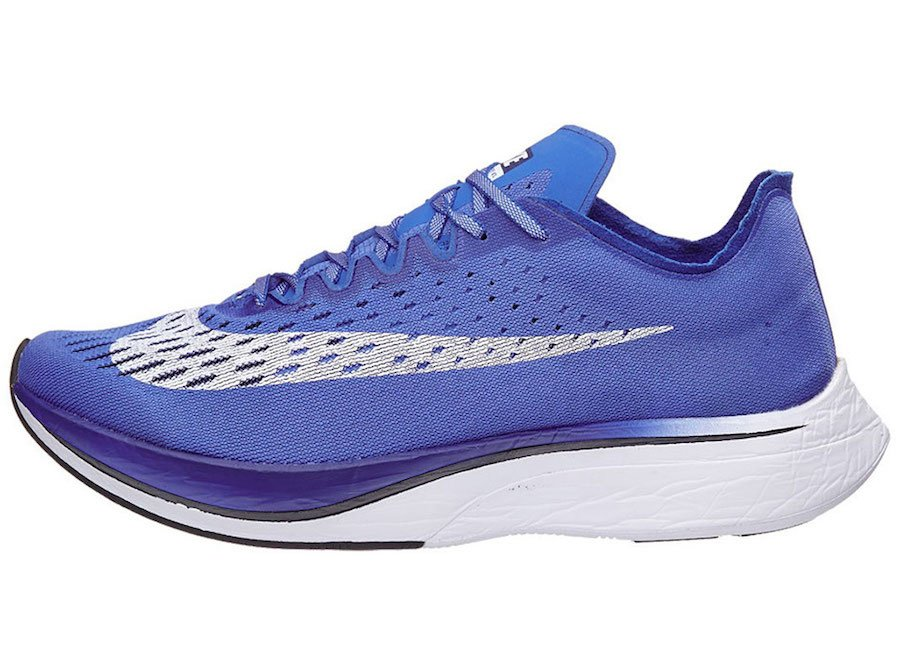 Nike Zoom VaporFly 4 Percent Royal Blue Release Date
