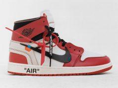 OFF-WHITE Nike The Ten Virgil Abloh Release Date