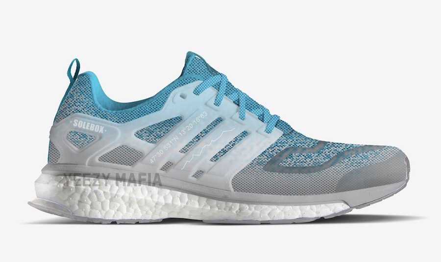 Packer Shoes Solebox adidas Energy Boost