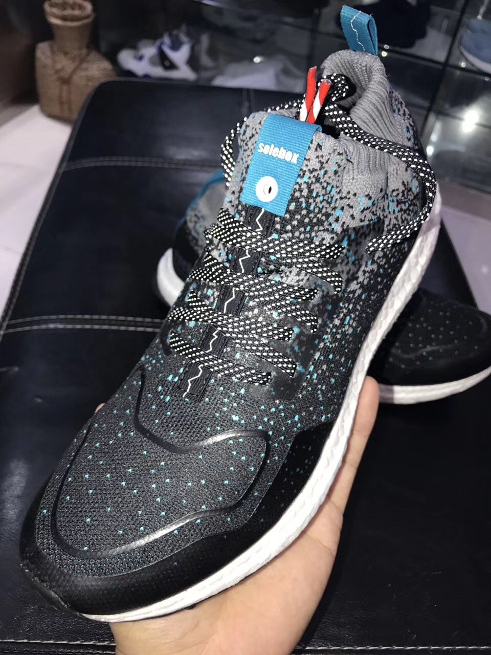 first rate 12fe6 13251 Packer Solebox adidas Ultra Boost Mid