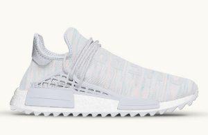 Pharrell adidas NMD Human Race Trail Cotton Candy