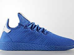 Pharrell adidas Tennis Hu Solids Pack Release Date