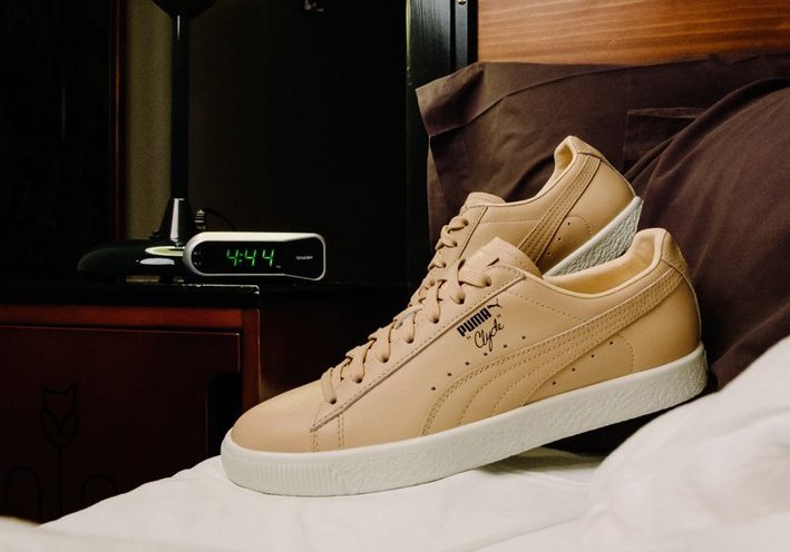 ... NYC Brooklyn Release Date Kith Foot Locker Puma Clyde Politics Jay-Z  444 ... 2399d1416