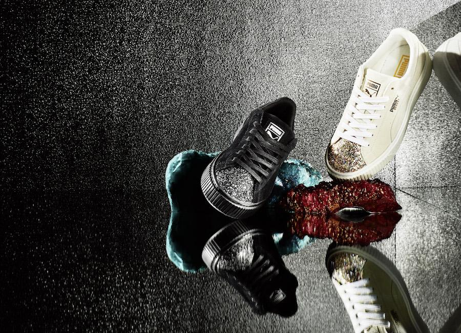 Puma Crushed Jewel Pack Release Date
