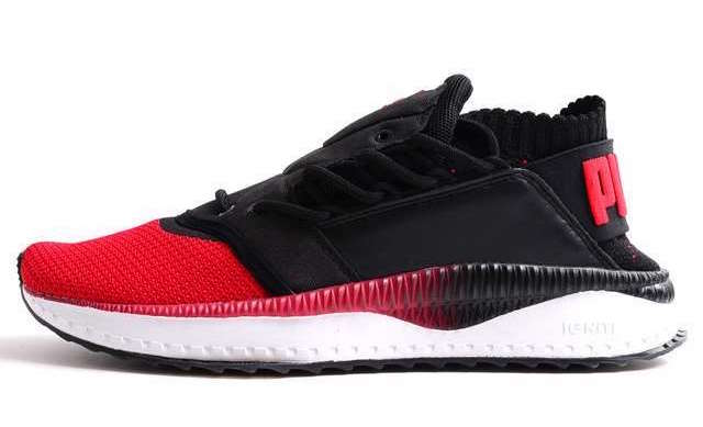 Puma Tsugi Shinsei Nido Red Black