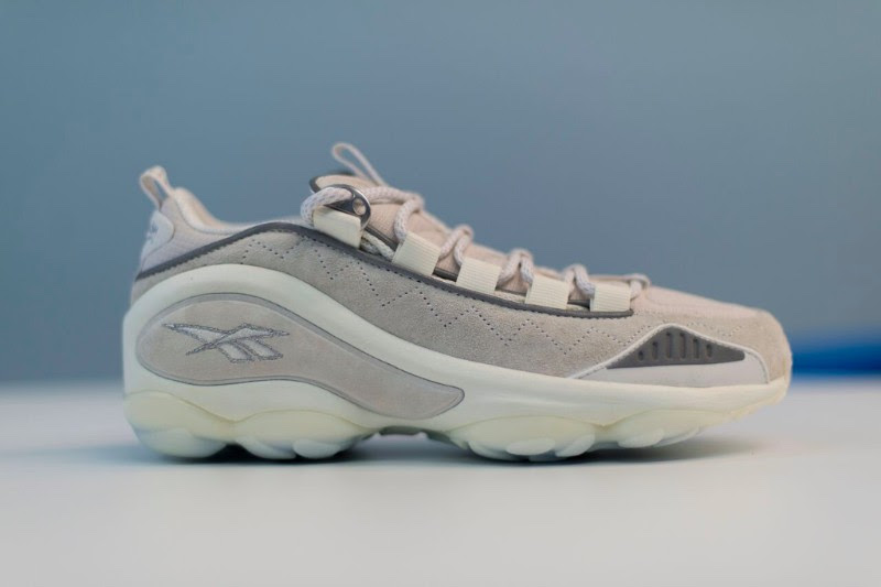 Reebok DMX Run 10 SE Chalk White