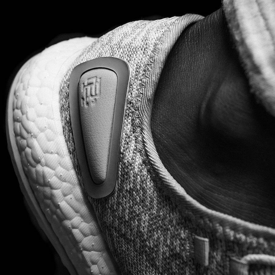 Reigning Champ x adidas Pure Boost