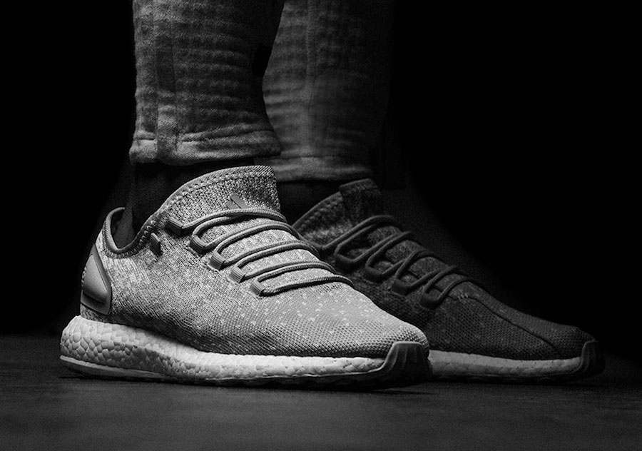 Reigning Champ adidas Pure Boost AlphaBounce
