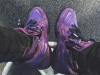 Ronnie Fieg Nike Air Maestro Purple