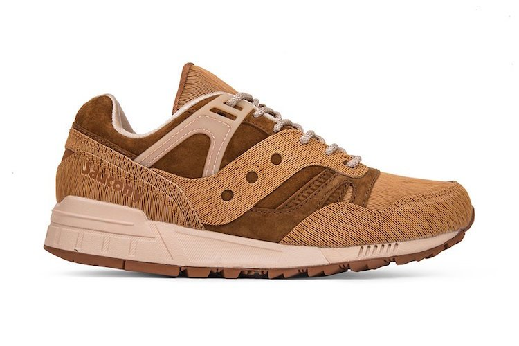 Saucony Grid SD Woodburn