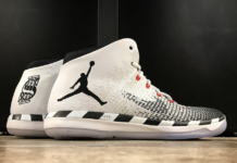 Shane McMahon Air Jordan 31 Referee SumerSlam Custom