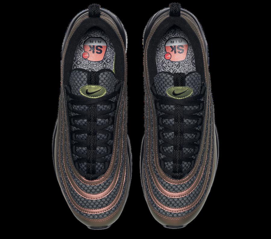 d3a1f31272c Skepta Nike Air Max 97 Ultra AJ1988-900 Release Date