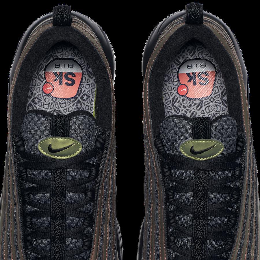 best website 77e2e b7c51 Skepta Nike Air Max 97 Ultra AJ1988-900 Release Date | SneakerFiles