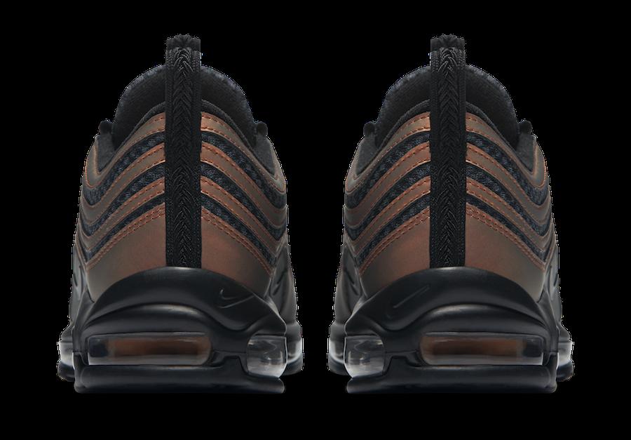 20cafbcea4 Skepta Nike Air Max 97 Ultra AJ1988-900 Release Date | SneakerFiles