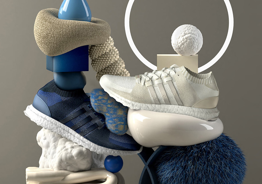 SNS adidas EQT Materials Pack Release Date