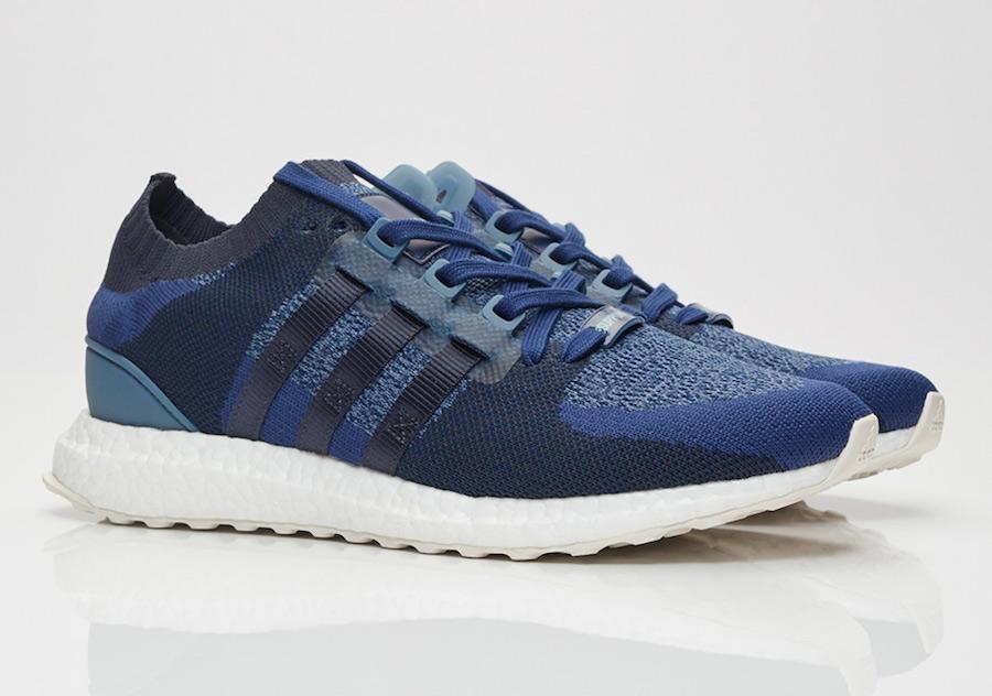SNS adidas EQT Support Blue CQ1895