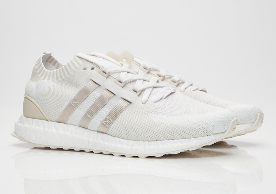 SNS adidas EQT Support White CQ1894