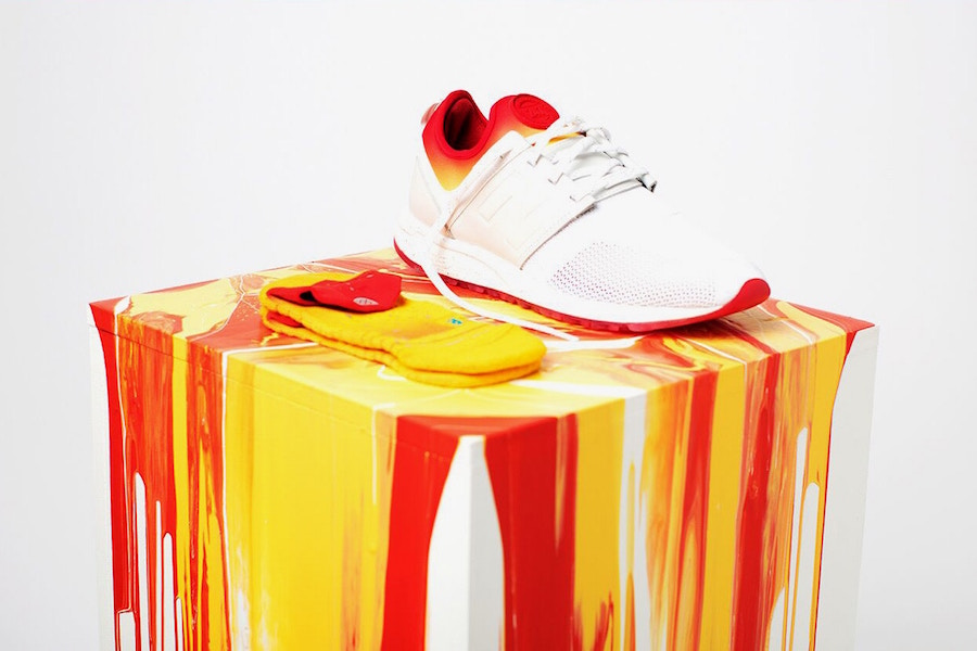 Stance New Balance 247 All Day All Night Pack