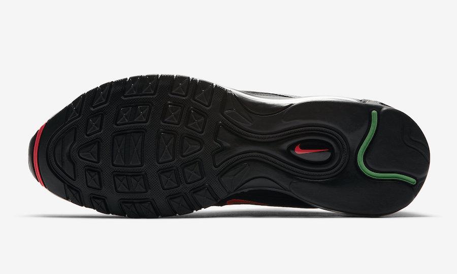UNDFTD Nike Air Max 97 AJ1986-001