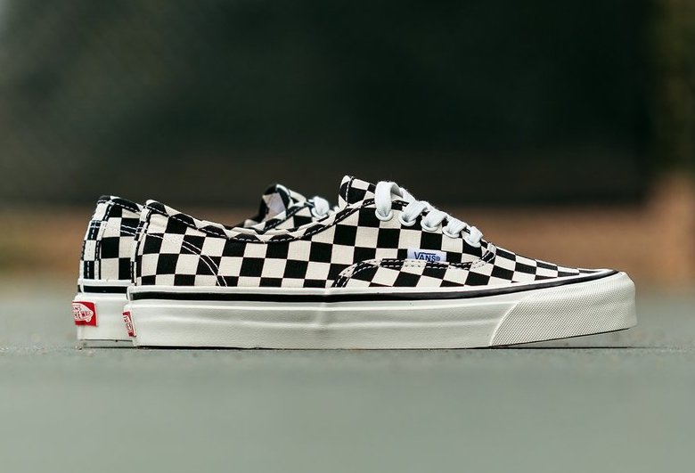 88b198fc1512 Vans Authentic 44 DX Anaheim Factory