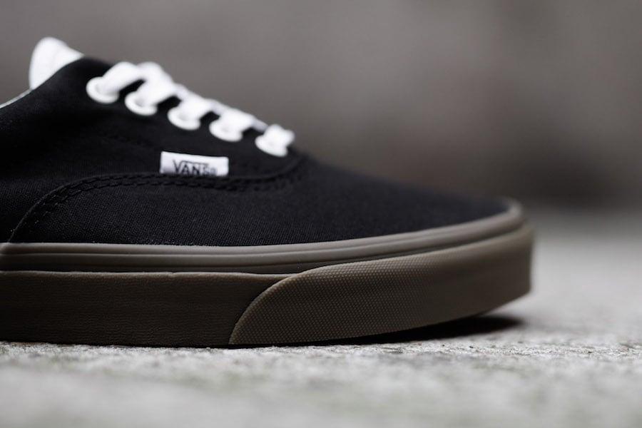 Vans Era 59 Bleacher Black Gum