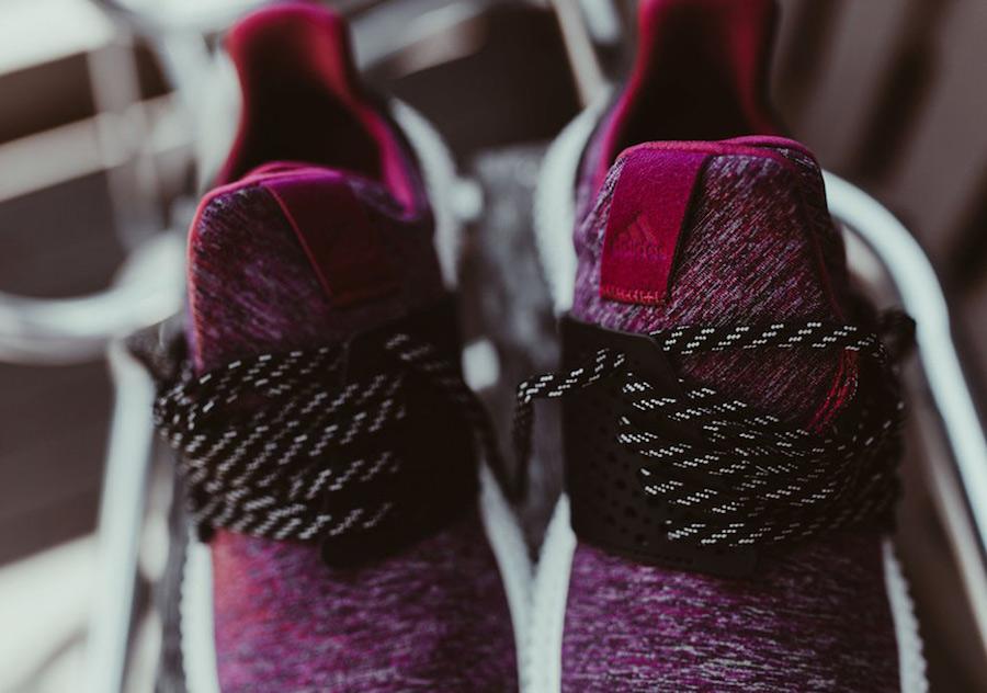 adidas Athletics 247 Burgundy