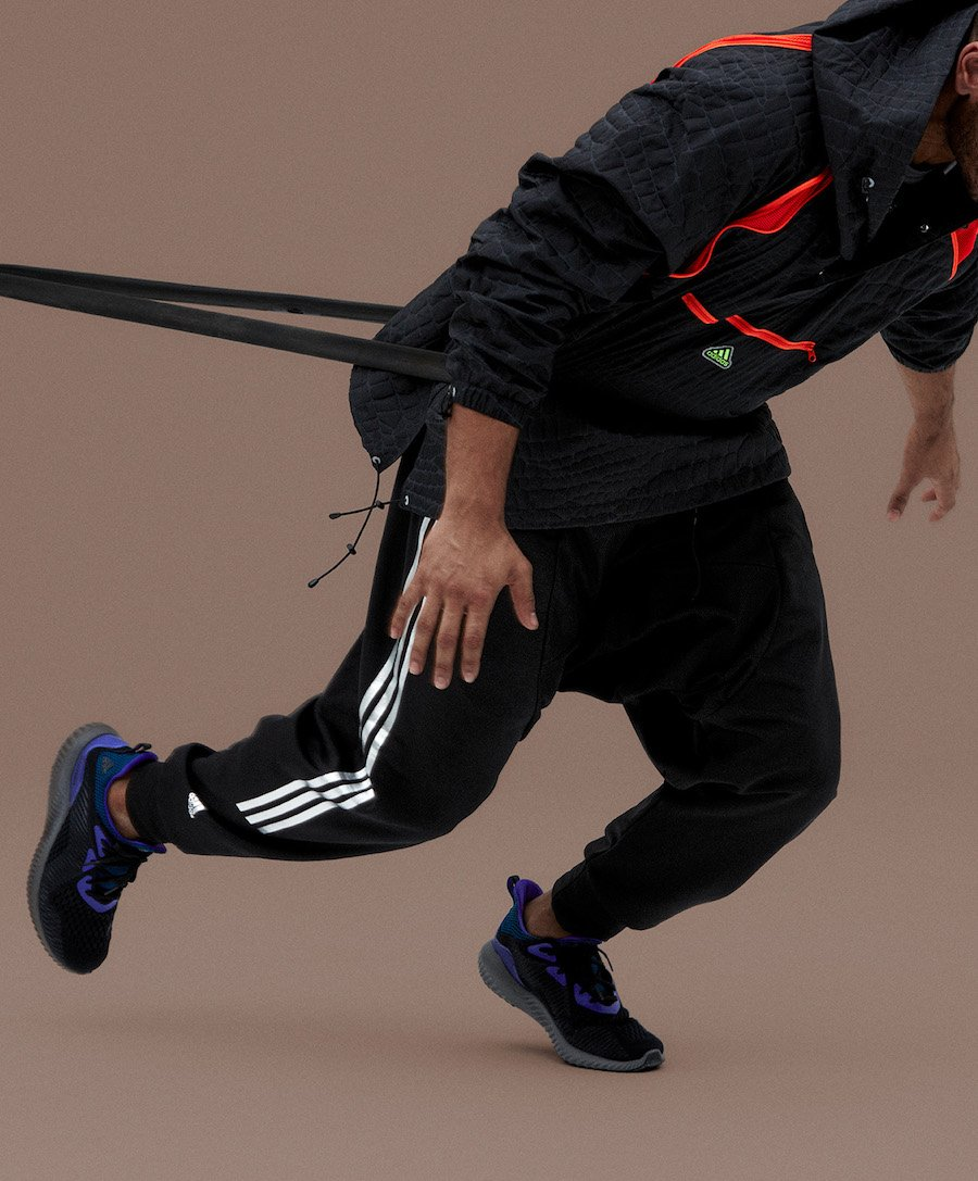adidas by kolor FW17 Collection