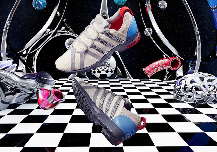 adidas Consortium AD Pack Release Date