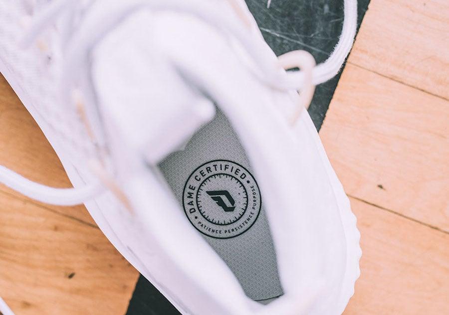 adidas Damian Lillard Dame 4 Release Date