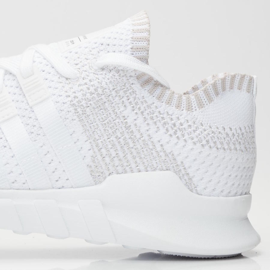 buy popular 500ff a0b78 adidas EQT Support ADV Primeknit Triple White Release Date